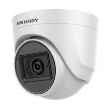 Hikvision DS-2CE76D0T-ITPF 2Mp 1080P 2.8mm Sabit Lens Ir Dome Kamera