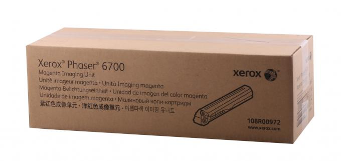 Xerox Phaser 6700 Magenta Imaging Unit 50.000 ppm