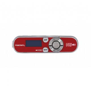 Powerway PW-011 4gb Radyolu mp3 Player