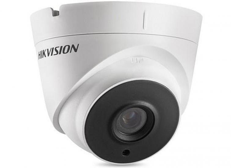 Hikvision DS-2CE56C0T-IT3 720P 2.8mm Sabit Lens Tvl Dome Kamera