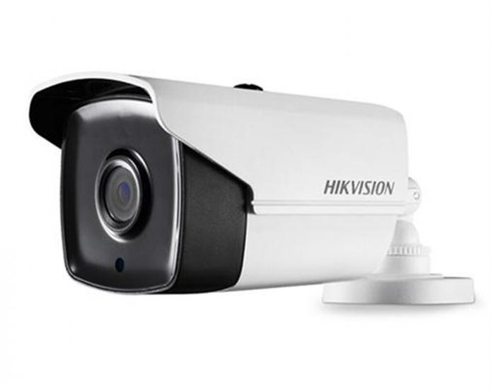 Hikvision DS-2CE16D0T-IT3F 2mp 3.6mm Tvi-Cvi-Cvbs-Ahd Bullet Kamera