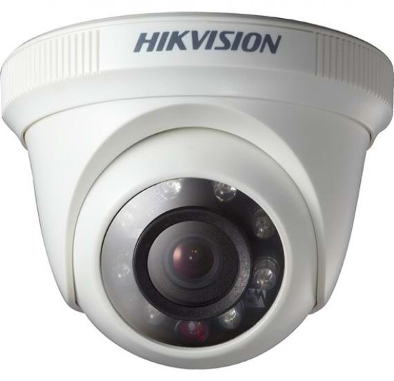 Haikon DS-2CE56C0T-IR 720P 3.6 mm Tvi Dome Kamera