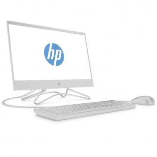 Hp Aıo 21.5 3Va40Ea 200 G3 İ3-8130U 4G 1T Dos All In One Bilgisayar