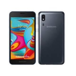 Samsung Galaxy A2 Core 16 Gb Dark Grey Cep Telefonu