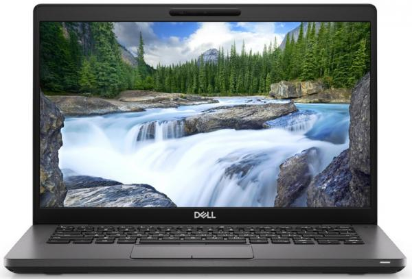 Dell N025L550015Emea Latitude 5500 Cı7-8665U 8Gb 256Gb 15.6 Fhd W10 Pr Notebook