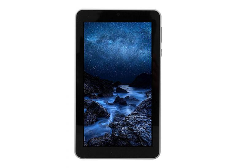 Everest EVERPAD DC-7015 Siyah Wifi + BT4.0 Çift Kamera 1024-600 IPS 1G+16GB 7''Tablet Pc
