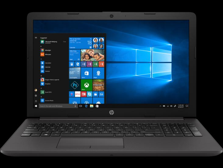 HP 250 G7 255G9ES i3-1005G1 4GB 128SSD 15.6 FreeDOS Notebook